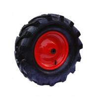 Ruota pneumatica profilo tractor d. 400x100